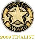2009 Parsec Finalist, Best Audio Drama Long Form